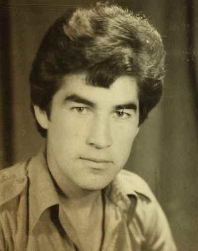 آنه محمد تاتاری در دوران جوانی