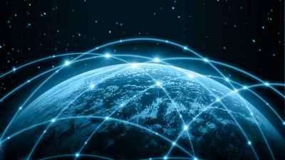 درباره جهانی شدن