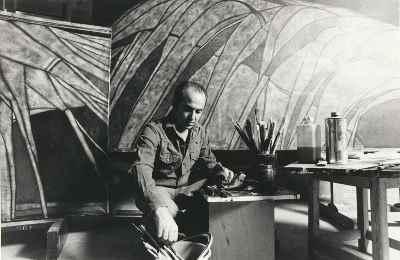 سیراک ملکنیان- تهران استودیو - سال 1975