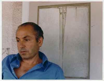سیراک ملکنیان - یونان - سال 1981