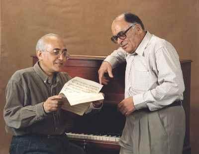 محمد نوری، محمد سریر