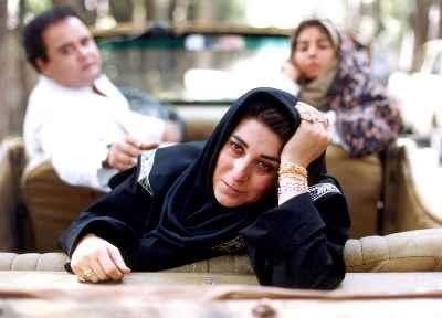 فاطمه معتمدآریا ، فیلم سینمایی بازیگر -کارگردان: محسن مخملباف