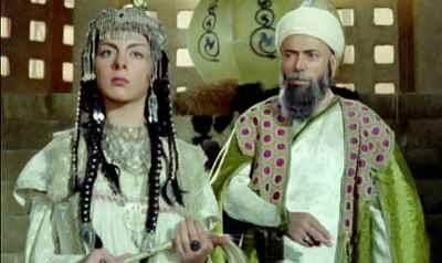 علی نصیریان،  افسانه بایگان - سربداران، کارگردان: محمد علی نجفی