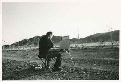 سیراک ملکنیان -کرج - سال 1977