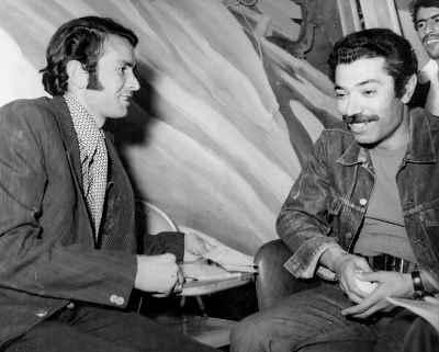 علی نصیریان - دهه 40