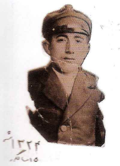 حسین محجوبی- سال 1324