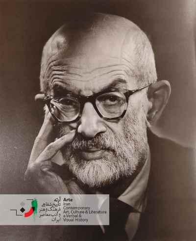 پرتره سعید نفیسی