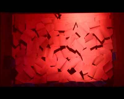 مجموعه سراب سرخ