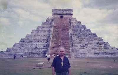 سیراک ملکنیان- مکزیکو - سال 1996