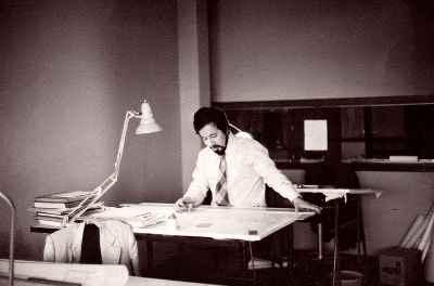 گارنیک درهاکوپیان، تهران ، شركت مهندس مشاور شهربد،  سال ١٣٥٤