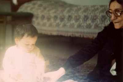 مادر اسماعیل شنگله، لیلا شنگله (فرزند)
