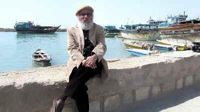 حسین احمدی نسب