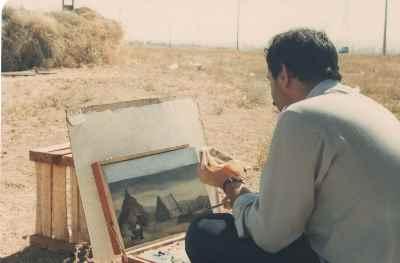 محمد حسین ماهر