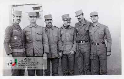 خدمت سربازی پادگان سراب ۱۳۵۴