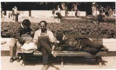 محمد حسین ماهر- پاریس