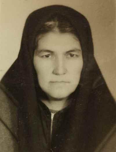 مادر آنه محمد تاتاری