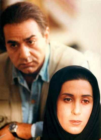 فاطمه معتمد آریا، پرویز پرستویی- فیلم کوتاه مجال - انیسه شاه حسینی