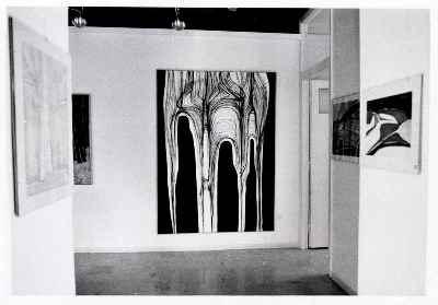 گالری زروان  - سال 1973