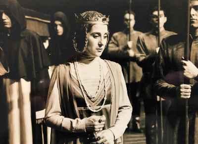 نمایش ریچارد سوم
