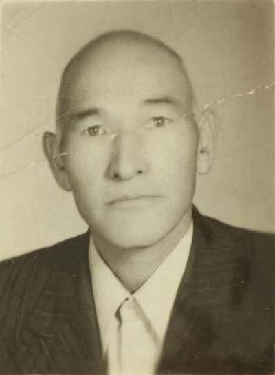 پدر آنه محمد تاتاری