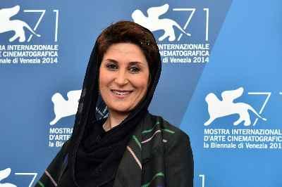 فاطمه معتمد آریا- جشنواره فیلم آسیا پاسیفیک - 1395 استرالیا